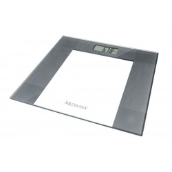 Medisana PS 400 Electronic Glass Scale (40455)