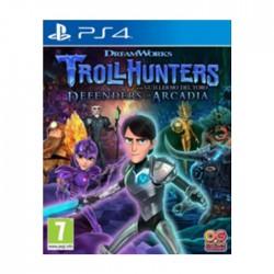 Trollhunters: Defenders of Arcadia PS4 Game in Kuwait | Buy Online – Xcite