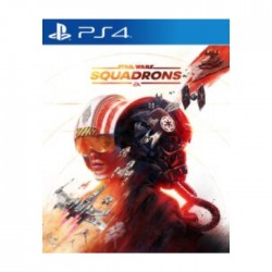 Star Wars: Squadrons PS4 Game in Kuwait | Buy Online – Xcite