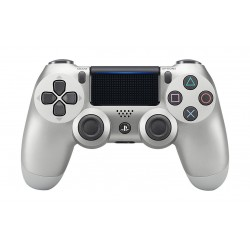 Sony PS4 Controller DualShock 4 Wireless – Silver V2