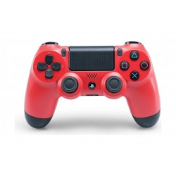 Sony PS4 Controller DualShock 4 Wireless – Red V2