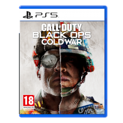 Pre-Order: Call Of Duty: Black Ops Cold War - PS5 Game