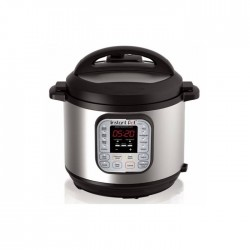 Instant Pot Duo Plus Cooker 5.6L 1000W - (INSPTD6)