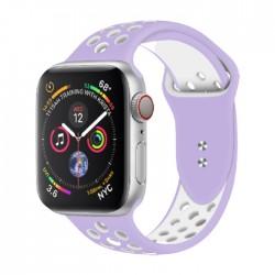 EQ Apple Watch Band Size 38/40MM (OCT1018) - Light Purple