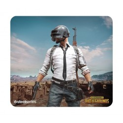 SteelSeries QCK+ PUBG Gaming Mousepad - Miramar Edition 2