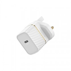 Otterbox 30W Wall Charger GaN USB-C (78-80487) - White