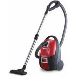 Panasonic Deluxe Canister Vacuum Cleaner MC-CG717  2300 W