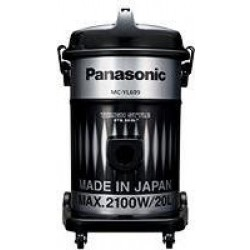 Panasonic MC-YL699S747 Drum Vacuum Cleaner 2100 Watt