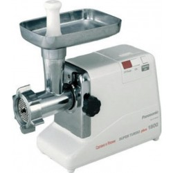 Panasonic MK-G1800PWTH Meat Mincer 1800 Watt