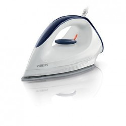 Philips Dry Iron GC160/07 - 1200W