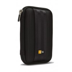 Case Logic Portable Hard Drive Case (QHDC101K) - Black