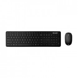 Microsoft Atom Bluetooth Desktop Keyboard and Mouse in Kuwait | Buy Online – Xcite