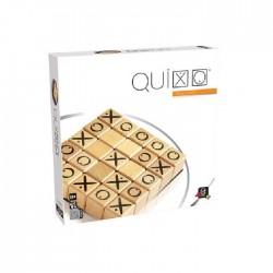 Quixo Board Game