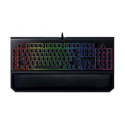 Razer Blackwidow Chroma V2 Keyboard - Orange Switch