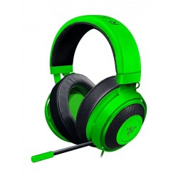 Razer Kraken Pro V2 Oval Gaming Headset - Green