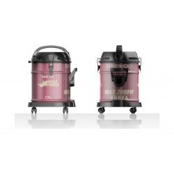 Daewoo 2000W 21L Drum Vacuum Cleaner (RBM-310)