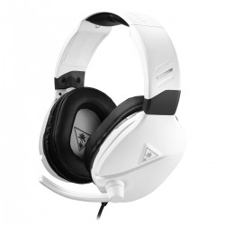 TurtleBeach Recon 200 Gaming Headset - White