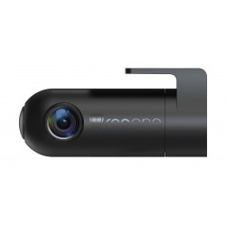 RoadEyes RecOne Full HD Wi-Fi Dashcam - Black