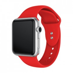EQ Apple Watch Band Size 42/44MM - Red
