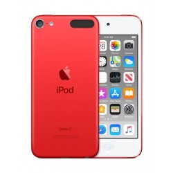 Apple 256GB iPod Touch 2019 (MVJF2BT/A) - Red