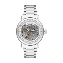 Jean Bellecour REDH1 Quartz Analog Gents Metal Watch