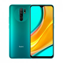 Xiaomi Redmi 9 64GB Green Phone in Kuwait | Buy Online – Xcite