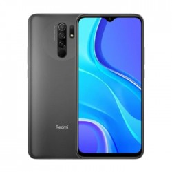 Xiaomi Redmi 9 64GB Grey Phone in Kuwait | Buy Online – Xcite