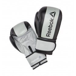 Reebok Boxing Gloves (RSCB-11114BK14OZ) - Black