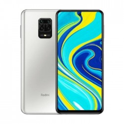 Xiaomi Redmi Note 9 Pro 128GB Phone - White