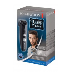 Remington Beard Boss Beard and Stubble Trimmer - MB4120