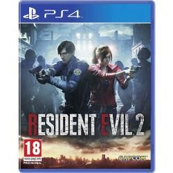 Resident Evil 2 - PS4 Game