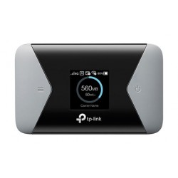 TP-Link Router Overview
