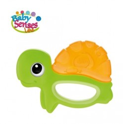 Chicco Turtle Teething Ring Baby Toy (073T)