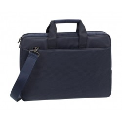 Riva Top Loader Bag for 15.6-inch Laptop (8231) - Blue