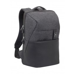 Riva Melange MacBook Pro and Ultrabook Backpack 15.6 inch - Black 4