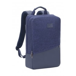 Rivacase 15.6 MacBook Pro and Ultrabook Backpack (7960) - Blue
