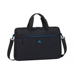 RivaCase  15.6 Inch Laptop Bag (8037) - Black