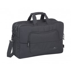 RivaCase 17.3 Inch Laptop Bag (8455) - Black