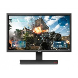 BenQ 27-Inch LED Gaming Monitor (RL2755HM) – Black