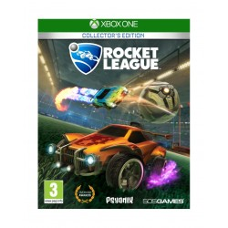 Rocket League Collector's Edition – Xbox One Game