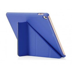 Pipetto 2017 Origami Folding Cover for iPad 10.5-inch (P043-62-4) - Royal Blue