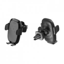 RAVPower 10W Wireless Charging Car Holder (RP-SH014) - Black