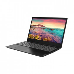 Lenovo IdeaPad S145 Intel Celeron N4000 - RAM 4GB - HDD 1TB - 15.6-inch Laptop (81MX0050AX) - Black