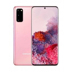 Samsung Galaxy S20 128GB Phone - Pink