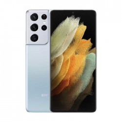 Samsung Galaxy S21 Ultra 5G 256GB Phone - Silver