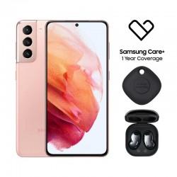 Pre-Order: Samsung Galaxy S21 5G 256GB Phone - Pink