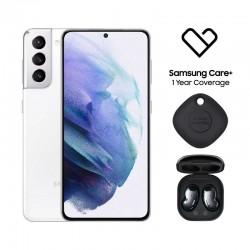 Pre-Order: Samsung Galaxy S21 5G 256GB Phone - White