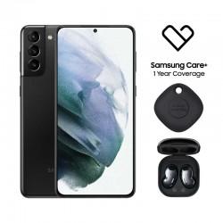 Pre-Order: Samsung Galaxy S21+ 5G 256GB Phone - Black