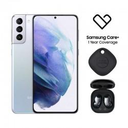 Pre-Order: Samsung Galaxy S21+ 5G 128GB Phone - Silver
