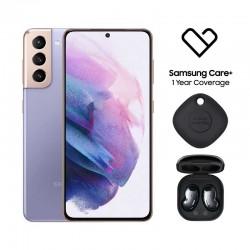 Pre-Order: Samsung Galaxy S21+ 5G 128GB Phone - Violet